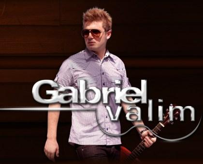 Gabriel valim:cantor de Piradinha