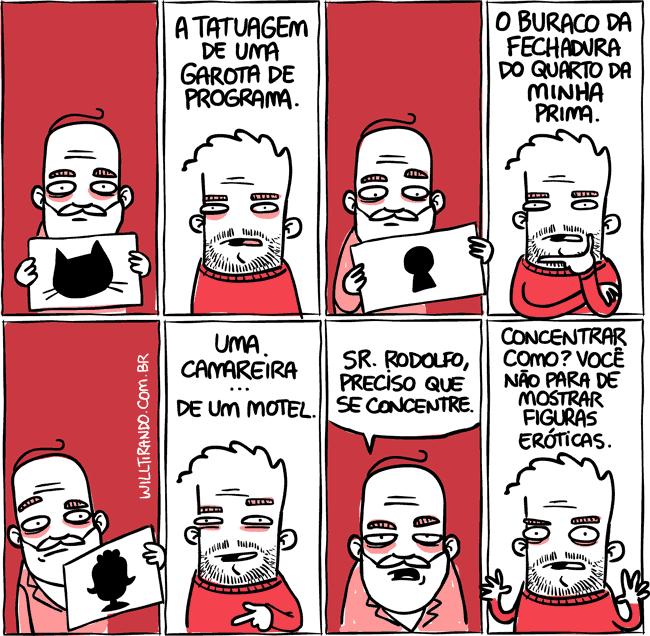 Quadrinhos