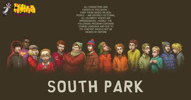 south park realista
