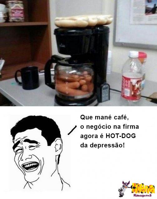 cafe esperto