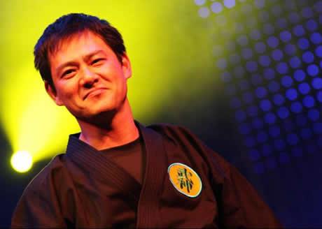 Takumi Tsutsui hoje
