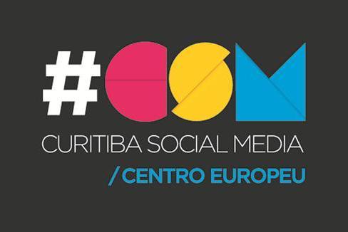 Curitiba Social Media CSM 2013
