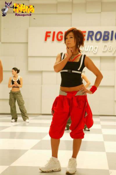 Jung Da Yeon 10