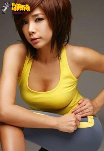 Jung Da Yeon 8